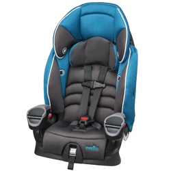 Safety First Elite Plus Infant Car Seat