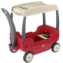 Step2 Canopy Wagon