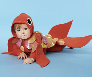 Easy Fish Costume Pattern http://www.parents.com/holiday/halloween-costume-downloads/