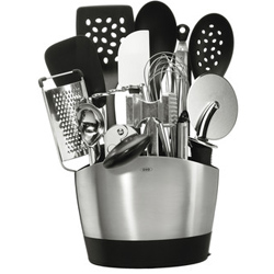 OXO 15-Pc. Kitchen Tool Set