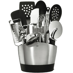 15-piece Everyday Kitchen Tools Set