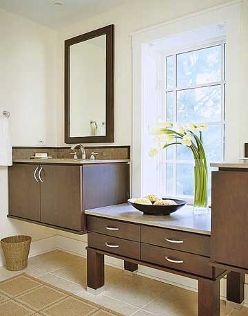 Bathroom Vanities - Bathroom & Sink Vanity Furniture from Home & Stone
