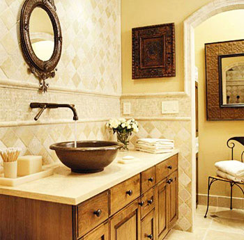 Bathroom Plans on Gate Enterprises  Inc  Can Assist You In Professional Bathroom Design