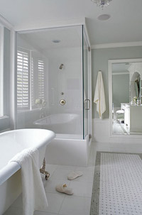 Bathroom Plans - Remodeling Designs And Ideas
