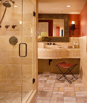 basement bathroom home ideas decoration