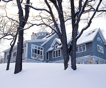 14 Ways to Get Your Home Ready for Winter