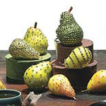 pear centerpiece
