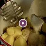 how-to-make-the-worlds-easiest-mashed-potatoes video