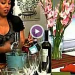 How To Set Up Wine Bar video