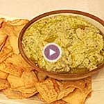 instant-appetizer-bacon-and-bean-dip video