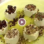 instant-appetizer-goat-cheese-cake video