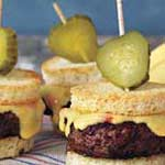 sirloin sliders