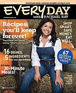 October 2010 Magazine Cover
