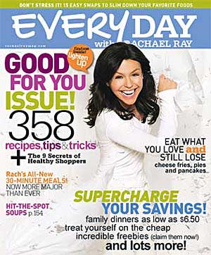 April 2010 Magazine Cover
