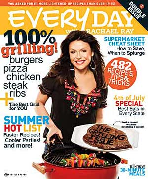 June/July 2010 Magazine Cover