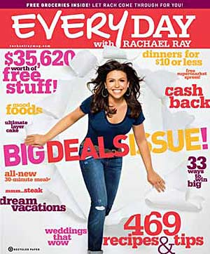 May 2010 Magazine Cover
