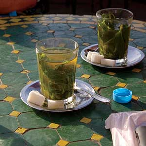 Morocco Drinks