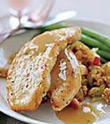 marinated chicken breast