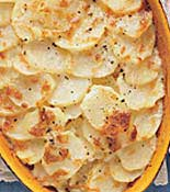 Potato Casserole Bake