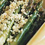 asparagus dish
