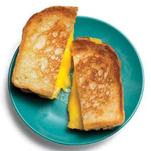 Ways to Make Grilled Cheese | Cooking Tips - Every Day with Rachael ...