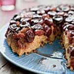 Grilled-Cherry-Upside-Down-Corn-Cake