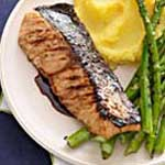 Grilled-Salmon-and-Asparagus-with-Balsamic-Butter