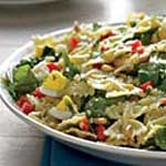 Lemon-and-Herb Pasta-Salad