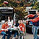 Tailgating-Party