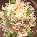 Apple Jicama Slaw