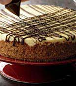 chocolate chip tiramisu cheese cake