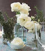 Weeknight-Dinner-Party flowers