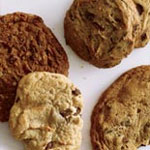 Eat + Run: Chocolate Chip Cookies