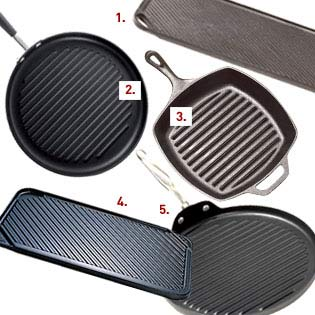 stove top grill pans