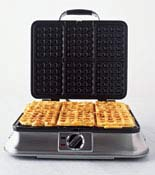 waffle irons