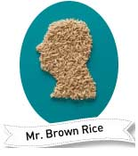 great grains brown rice