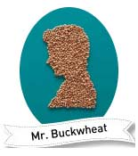 great grains buckwheat