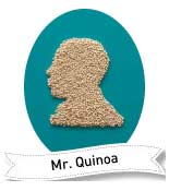 great grains quinoa