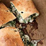 Green Giant Calzone