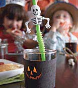 Halloween Kids Party Cup