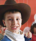 Cowboy Kid