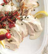 Rotisserie Chicken Tonnato