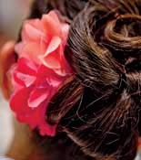 wedding tips hairdo