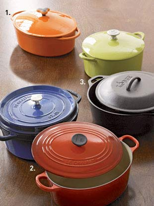 dutch ovens