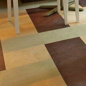 Interior motives flooring