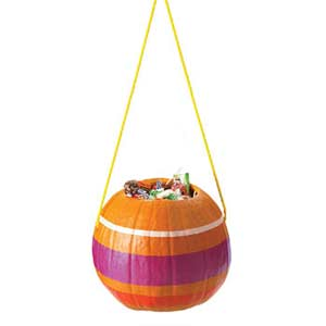 Pumpkin-Decoration