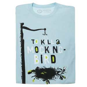 out of print t-shirts