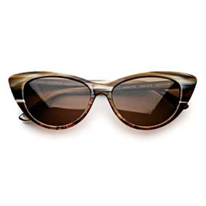 Annette Sunglasses