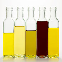Heart Healthy Cooking Oils