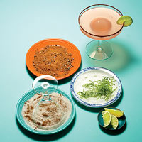 5 News Ideas for Margarita Rims